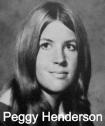 Peggy Henderson (Hasse)