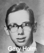 Gary A. Holm