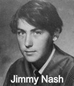 James (Jimmy) Nash