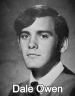 """Donald """"Dale"""" Owen"""
