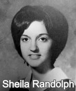 Sheila Randolph