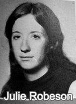 Julie Robeson