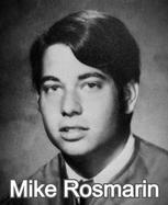 "Michael G. ""Mickey"" Rosmarin"