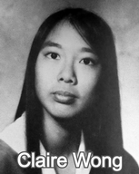 Claire Elizabeth Wong (Oman)
