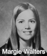 Margaret (Margie) Walters (Shepherd)