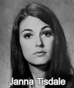 Janna Tisdale