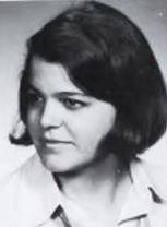 Margaret Rogers (Guilford)