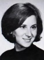 Gladys Hall (Rossi)
