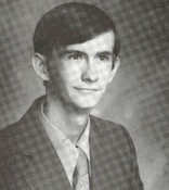 Donald Franklin Robertson