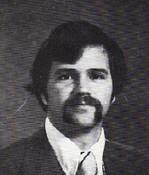 Larry Gordon