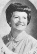 Linda Medlin