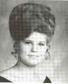 Thelma Monette Hickman