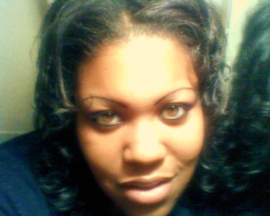 Tenisha Shena Avery