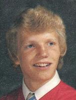 Troy Stevens