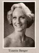 Tonette Berger