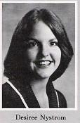 Desiree Nystrom
