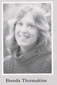 Brenda Thormahlen