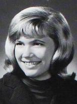 Donna Doughterty (Swanson)