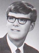 Forrest Gillson