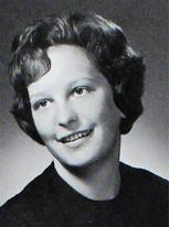 Nancy Jensen (Wolfe)