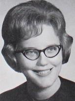 Charlotte Rosengren