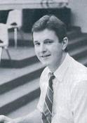 Frank Battaglia (Band Director)