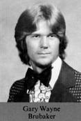 Gary Brubaker