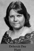 Deborah Hunt