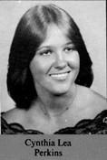 Cynthia Perkins