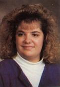 Kristine Rosenbaum (Frye)