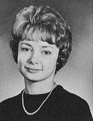 Shirley Davenport (McSpadden)