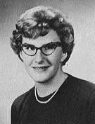 Marianne Louise Dickson