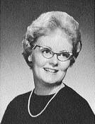 Sandra Jo Gundstrom (Brown)