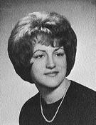 Sandra Lee Peacher (Westall)