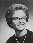 Patricia Ann Schisler (Lee)