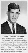 Larry Friedman