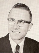Donald Krumrey