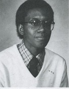 Byron Umbles
