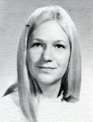 Nancy Carol Kennedy (Martin)