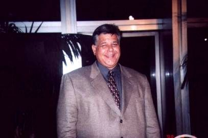 Ed Serrato