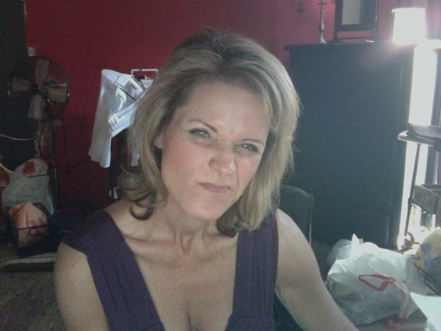 Kim Douillard