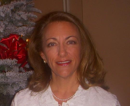 Cheryl Steinke