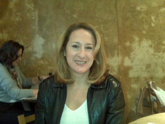 Donna Schwarz