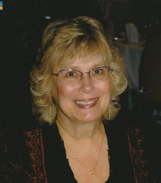 Kathleen Bastian