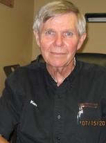 Ken Laney