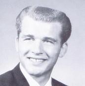 Warren Aldridge