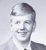 Larry Hedgepeth