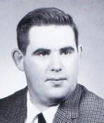 Nelson Wayne McClure