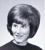 Linda Stewart (Pierson)