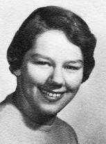 Bessie Berg